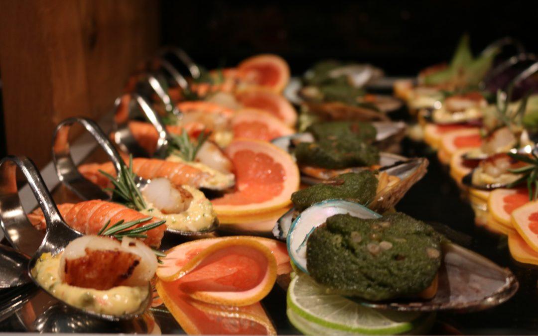 Traditioneller Fischabend am 18.01.2019 im Haus Düfelshöft